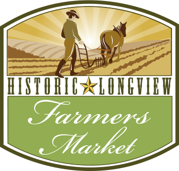 Historic Longview Farmers Market
